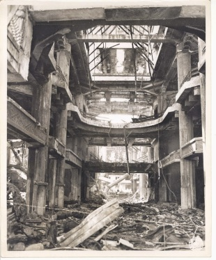 Crystal Arcade (3), c. 1945