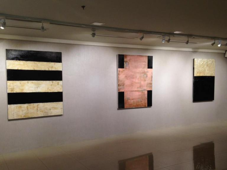 Vestigium Scriptorium, Gateway Gallery, January-February 2018
