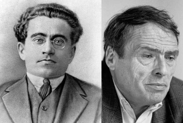 Antonio Gramsci and Pierre Bordieu
