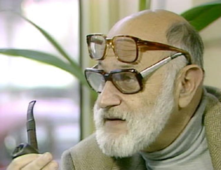 Vilém Flusser (1920 - 1991)